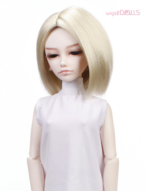 【Wigs2dolls】人形・ドールウィッグ/WD-4009/ミディアム/SD40/Super Dollfie/スーパードルフィー/オリジナル/人気商品/撮影にも/BJD/おもちゃ【楽天BOX受取対象商品】