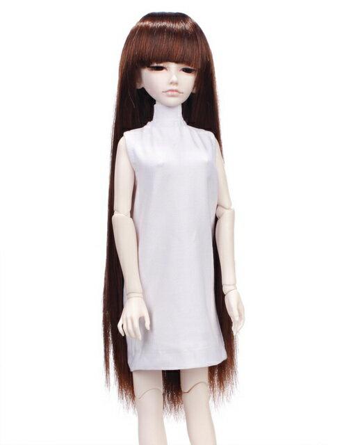 【Wigs2dolls】人形・ドールウィッグ/WD-4017/ロング/SD40/Super Dollfie/スーパードルフィー/オリジナル/人気商品/撮影にも/BJD/おもちゃ【楽天BOX受取対象商品】