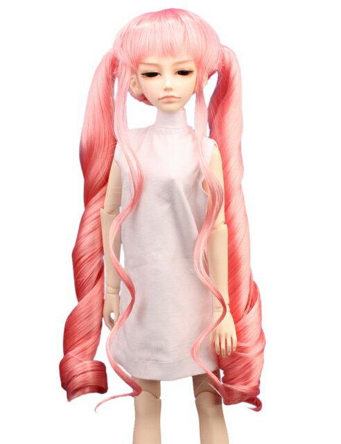 【Wigs2dolls】人形・ドールウィッグ/WD-4022/ロング/SD40/Super Dollfie/スーパードルフィー/オリジナル/人気商品/撮影にも/BJD/おもちゃ【楽天BOX受取対象商品】
