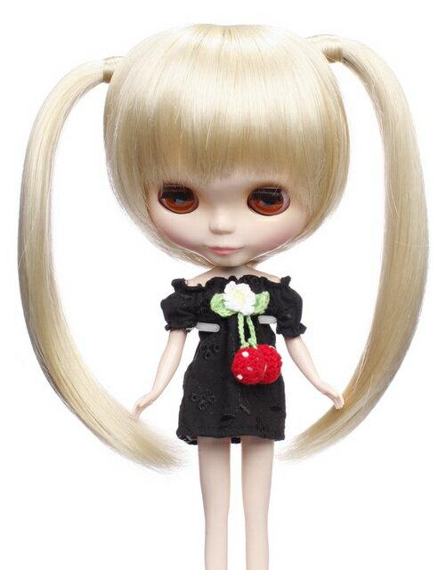 【Wigs2dolls】人形・ドールウィッグ/B-115/クラシック/ロング/Blythe/ブライス/オリジナル/人気商品/撮影にも/おもちゃ【楽天BOX受取対象商品】