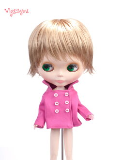 In the doll, dorwig /B-132, short /Blythe / Bryce / super cute, costume / original / most popular / shooting