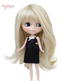 【Wigs2dolls】人形・ドールウィッグ/B-140/ロング/Blythe/ブライス/コスチューム /オリジナル/人気商品/撮影にも【楽天BOX受取対象商品】