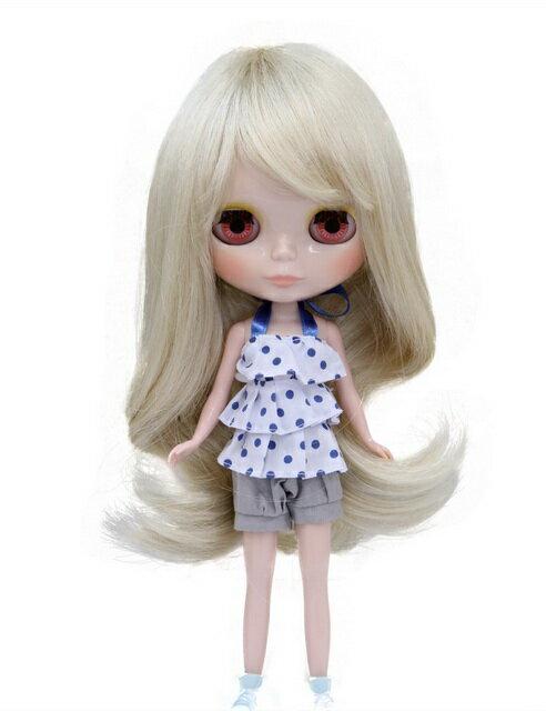 【Wigs2dolls】人形・ドールウィッグ/B-149/ロング/Blythe/ブライス/オリジナル/人気商品/撮影にも/おもちゃ【楽天BOX受取対象商品】