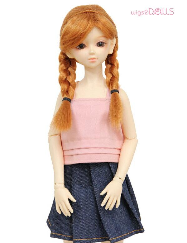 【Wigs2dolls】人形・ドールウィッグ/WD60-038/ミディアム/SD60/Super Dollfie/スーパードルフィー/オリジナル/人気商品/撮影にも/BJD/おもちゃ/コスチューム【楽天BOX受取対象商品】