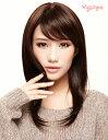 【Wigs2you】ウィッグ 簡単着用 耐熱 日本製高級ファイバー使用 W-407 サラつや フルウィッグ ロング 最高級 ナチュラル ストレート か…