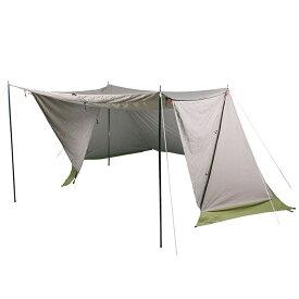 テンマクデザイン 大炎幕FC (tent-Mark DESIGNS テント ツーリング オートキャンプ ソロ バイク)