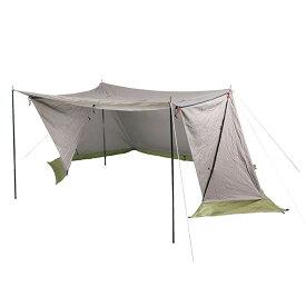 テンマクデザイン 炎幕 DX ver.2 (tent-Mark DESIGNS テント ツーリング オートキャンプ ソロ バイク)