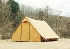 tent-Mark DESIGNS(テンマクデザイン) PEPO ペポ 【テント レトロ TC】
