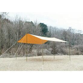 tent-Mark DESIGNS(テンマクデザイン)ペポタープ 【焚火】