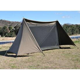 tent-Mark DESIGNS(テンマクデザイン)炎幕メッシュインナー
