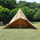 tent-Mark DESIGNS(テンマクデザイン) サーカスTC BIG 【ワンポールテント】