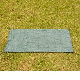 tent-Mark DESIGNS(テンマクデザイン)グランドハット1 用 フットプリント【グランドシート】