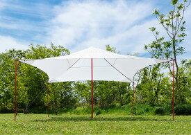 tent-Mark DESIGNS(テンマクデザイン)青空タープ2