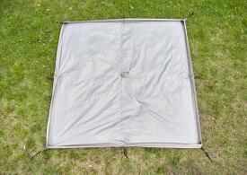tent-Mark DESIGNS(テンマクデザイン)パンダTCフルサイズグランドシート(オプション品)