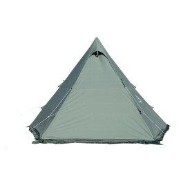 tent-Mark DESIGNS サーカス TC DX ダックグリーン
