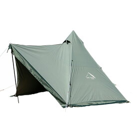 tent-Mark DESIGNS(テンマクデザイン)サーカスTC DX ダックグリーン