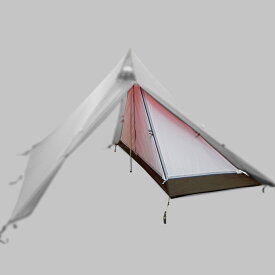 テンマクデザイン パンダスタンダードインナーDX【オプション品】(tent-Mark DESIGNS)