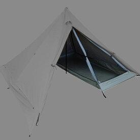 テンマクデザイン パンダTCプラス スタンダードインナー【オプション品】(tent-Mark DESIGNS)