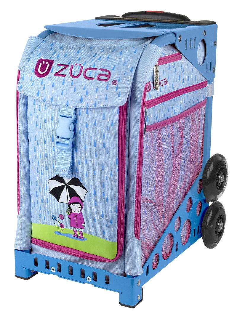 【ZUCA(ズーカ)】Sports Insert Bags April Shower&Frame Blue