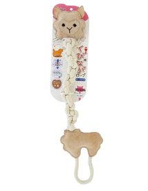 ペッツルート くびながロープ アルパカりん 犬用品 おもちゃ ロープ[4984937662806]
