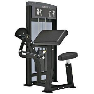 【送料無料】アームカール(295ポンド)《impulse/インパルス》ダンベル・トレーニングマシン・筋トレ・格闘技用品のワイルドフィット