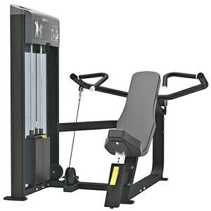 【送料無料】ショルダープレス(295ポンド)《impulse/インパルス》ダンベル・トレーニングマシン・筋トレ・格闘技用品のワイルドフィット