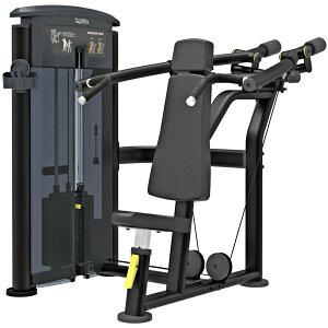【送料無料】ショルダープレス(235ポンド)《impulse/インパルス》ダンベル・トレーニングマシン・筋トレ・格闘技用品のワイルドフィット