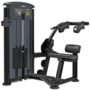 【送料無料】アブドミナル(295ポンド)《impulse/インパルス》ダンベル・トレーニングマシン・筋トレ・格闘技用品のワイルドフィット