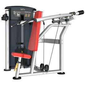 【送料無料】ショルダープレス(200ポンド)《impulse/インパルス》ダンベル・トレーニングマシン・筋トレ・格闘技用品のワイルドフィット フィットネス