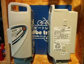 電動自転車バッテリー Panasoic NKY381B02(LED5点灯リユース品)