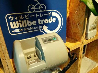 【☆即納☆SANYO ニッケル水素バッテリー充電器CY-PAA4(NKJ052)リユース品)】