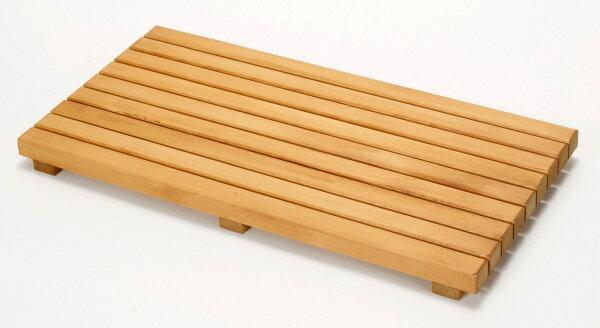 ウッドデッキ匠・すのこデッキ・30cm×60cm×厚み4cm:6枚セット(色:パイン)【ベランダ向け天然木ウッドデッキ】【ウッドパネル】【ウッドタイル】【送料無料】