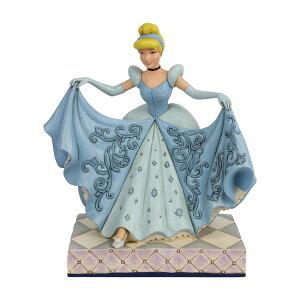 シンデレラ 変身 20.5cm | Cinderella Transformation ジム・ショア ディズニー トラディションズ トラディション JIM SHORE