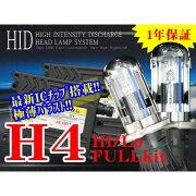 【新品】ヘッドライト最新HID・H4