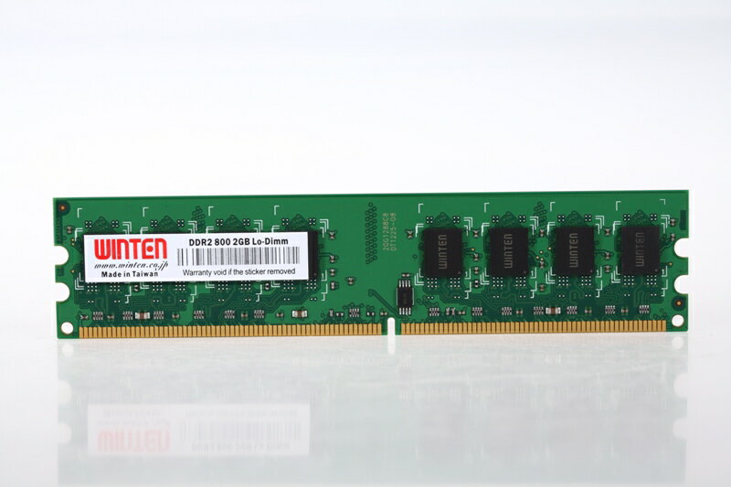 0575 WT-LD800-2GB   DDR2 PC6400(PC2-6400) 2GB pc2-6400 2gb