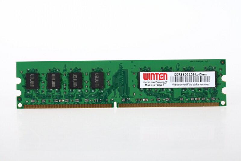 0422 WT-LD800-1GB  DDR2 PC6400(PC2-6400) 1GB pc2-6400 1gb