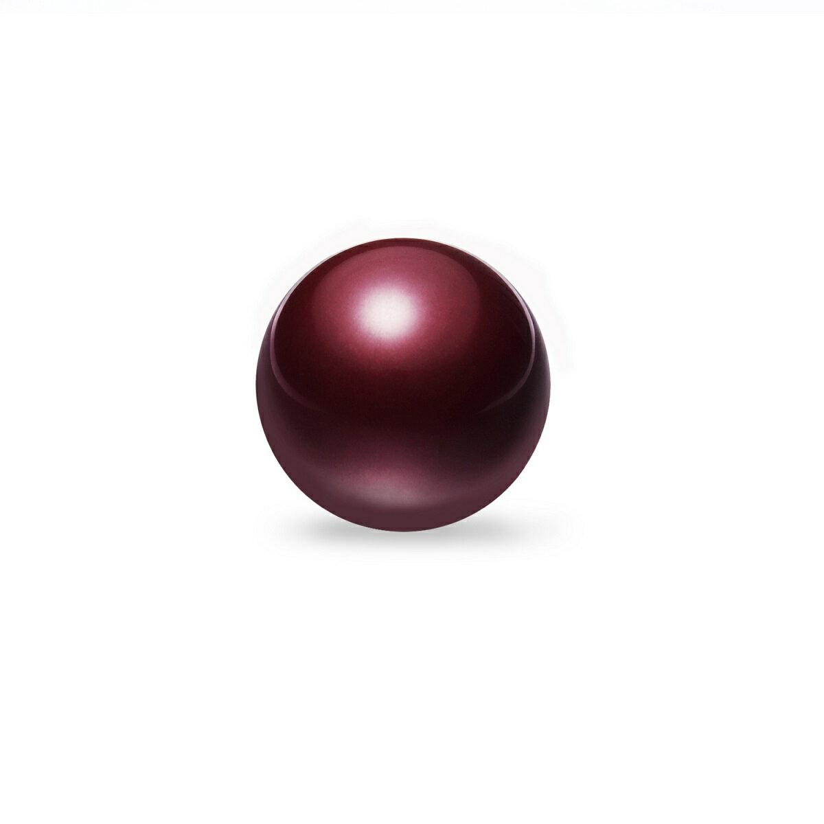 5021_18020 ぺリックス PERIPRO-303MR 34mm トラックボール マット仕上げ 艶消し加工 赤 マット・レッド コントロール型 M570トラックボールと互換性有【正規保証品】Perixx