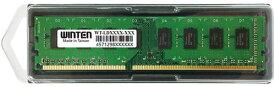 0593 WT-LD1066-1GB DDR3 1066(PC3-8500) 1GB
