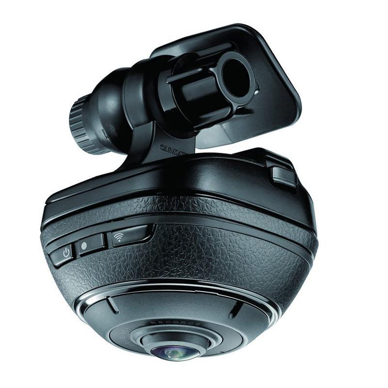 【カーメイト】d'aciton360 ダクション360 ドライブアクションレコーダー DC3000