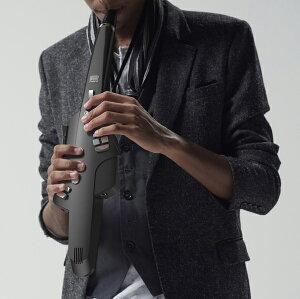【数量限定スタンド付き!】【新製品】RolandローランドAerophoneエアロフォンAE-10Gグラファイト・ブラック【送料無料】