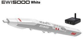 【新製品】AKAI Professional アカイ EWI5000J White 【送料無料】【P10】