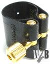 テナー/バリトンサックス用リガチャー ロブナー ダーク 2R