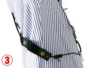 【新製品】サックス用ストラップBIRDSTRAP(バードストラップ)ショルダー[BS-SHOULDER]