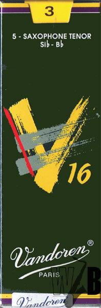 テナーサックス用リードバンドレンV16