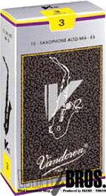 アルトサックス用リード バンドレン V12