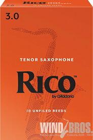 テナーサックス用リード リコ(RICO)