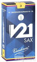 【新製品】ソプラノサックス用リード バンドレン V21 ランキングお取り寄せ