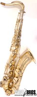 "Selmer_Super_Action_""S.B.A.""_#49xx4_Original_Gold_Plated"