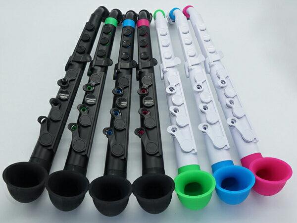 プラスチック製サックス NUVO (ヌーボ) jSAX