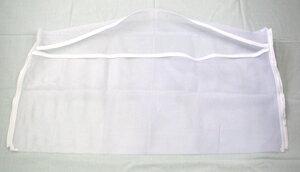 【送料無料】洗濯ネット大型L敷布団掛ふとん大物洗い家庭用洗濯機コインランドリー乾燥機日本製ファスナー2個ダブル式ドーナツ型マジックテープカバー有り150×60cmブレスエアー特大おしゃれバック収納使い方おすすめwindowbirdメール便WB021-L